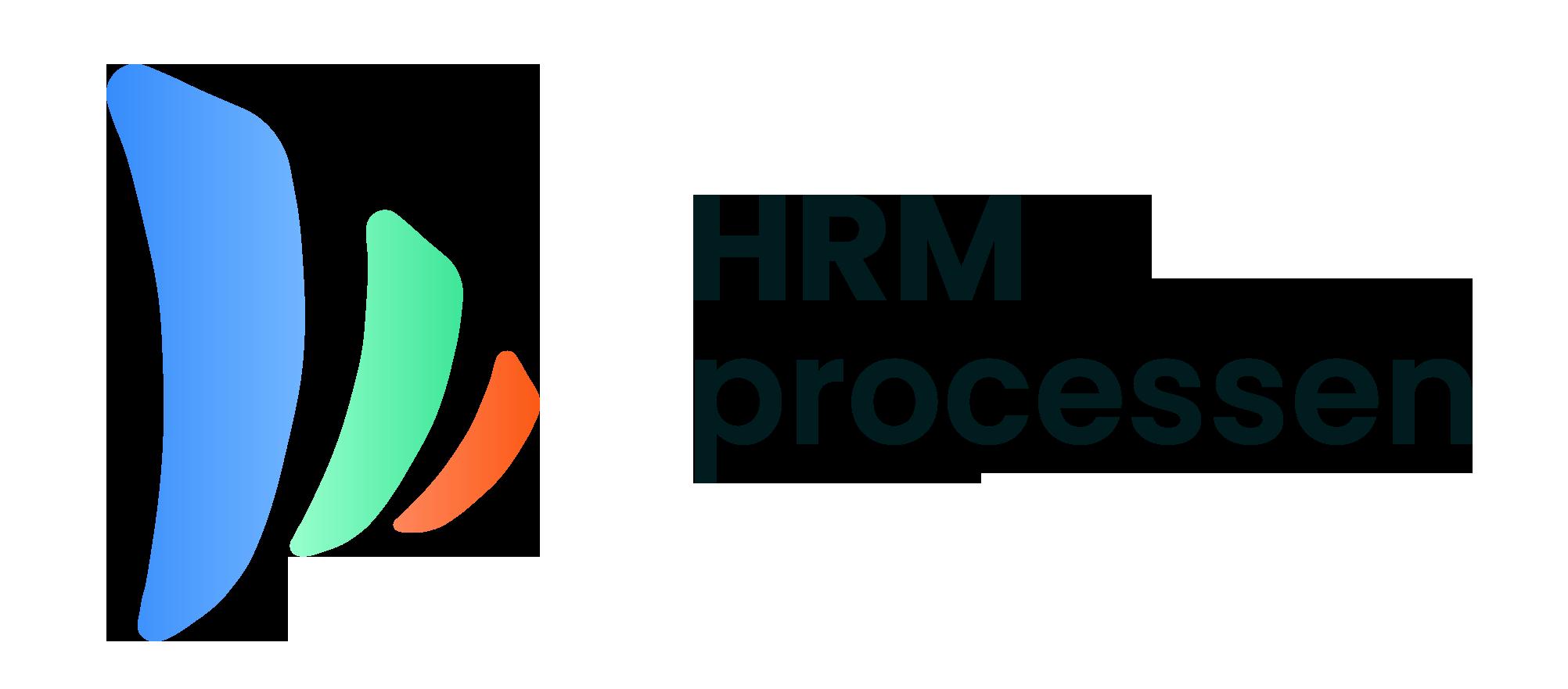HRM Processen