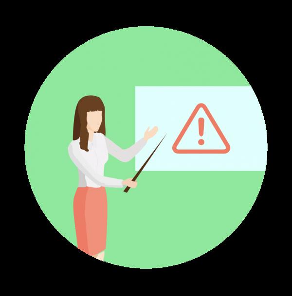 Koop het proces risico-inventarisatie van Sensus